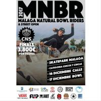 Natural Bowl Riders (Málaga)