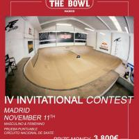 Welcome Bowl (Madrid)